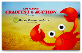 Los Gatos crabfest