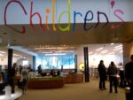 Childrens Wing