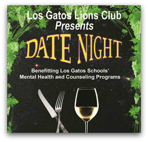 Los Gatos Lions Date Night