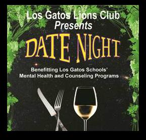 Los Gatos Lions Date Night