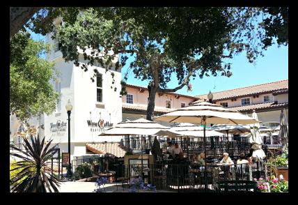 The Wine Cellar In Old Town, Los Gatos