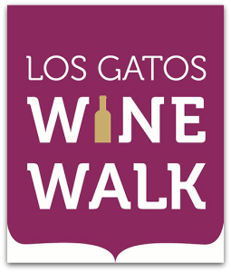 Los Gatos Fall Wine Walk 2015