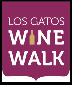 Los Gatos Fall Wine Walk 2015