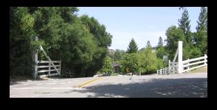 Surry Farm Gate - Los Gatos CA