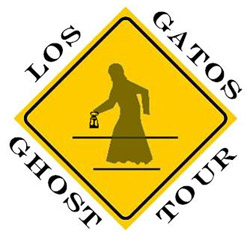 LG Ghost Tour Translucent - Where are the haunted places in Los Gatos?