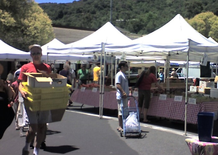 Farmers MarketCropped 700x500 - Photos of Los Gatos