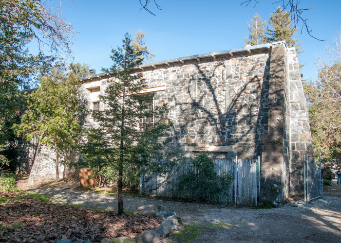 Forbes Mill Annex 700x500 - Photos of Los Gatos
