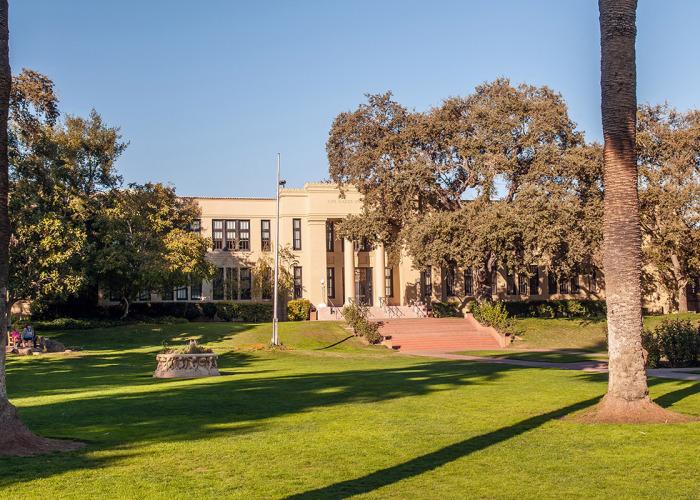 Los Gatos High School 2 700x500 - Photos of Los Gatos