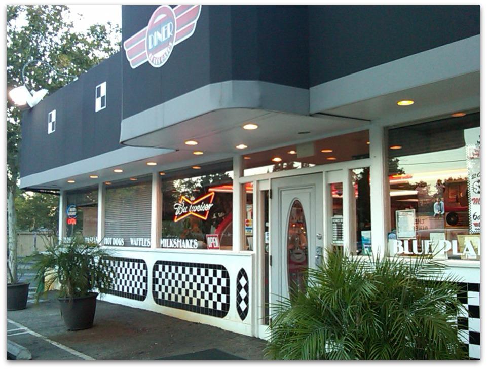 The Diner - Photos of Los Gatos