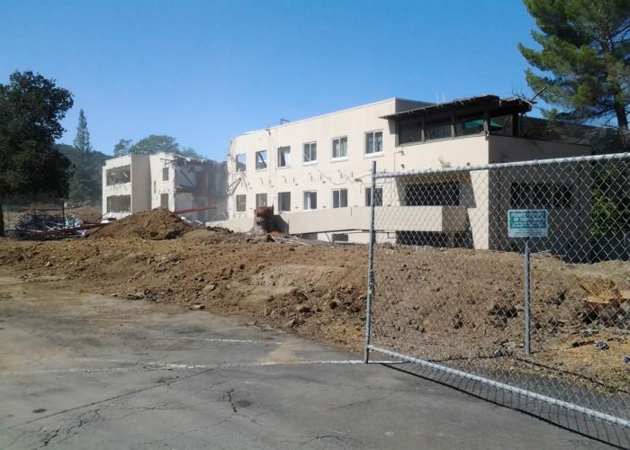 3 convent 700x500 - Convent tear down