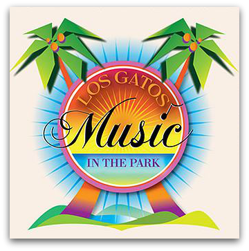 Music - Los Gatos Free Music Concert Series: Music in the Park, Jazz on the Plazz and Vasona Vibrations Schedule of Events and Performers