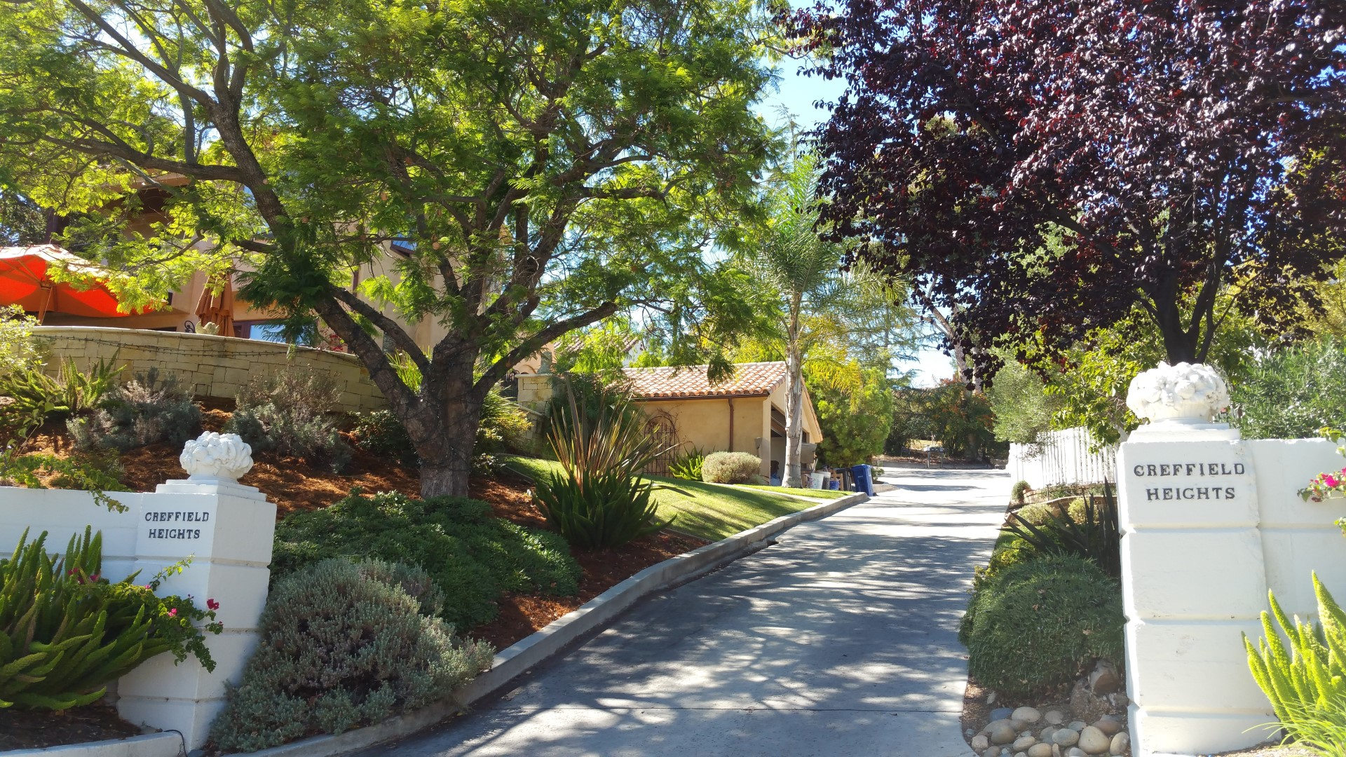 1 Creffield Heights on San Benito in Los Gatos1 - Creffield Heights and San Benito Avenue area