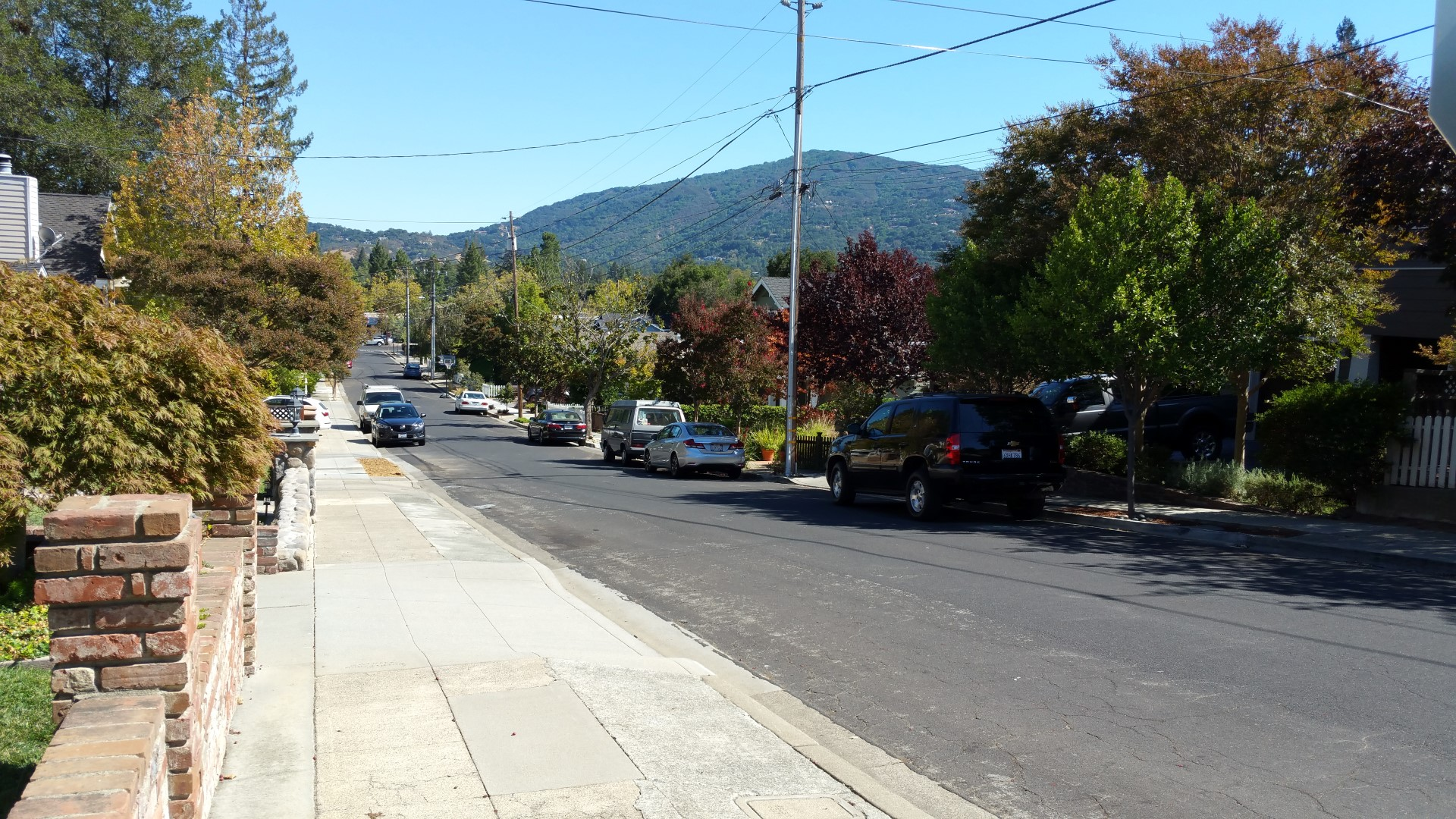 6 Ashler with view of hills1 - Creffield Heights and San Benito Avenue area