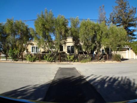 Loma Vista, El Gato, Rancho Padre subdivisions - rebuilt or remodeled house