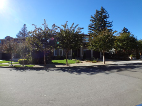 Loma Vista, El Gato, Rancho Padre subdivisions - samples of rebuilt home