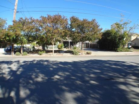 Loma Vista, El Gato, Rancho Padre subdivisions - samples of homes