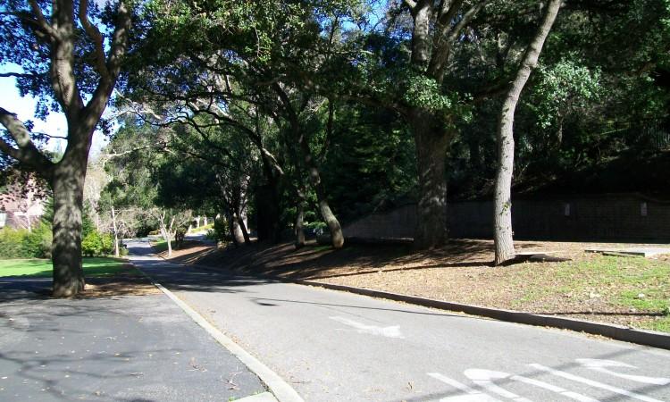 Entrance to Kennedy Estates