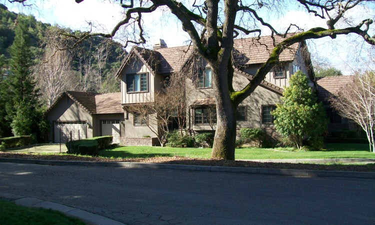 Kennedy Estates - Forrester Road, Los Gatos