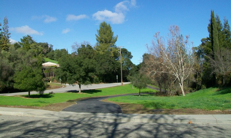 Open Space at Kennedy Meadows