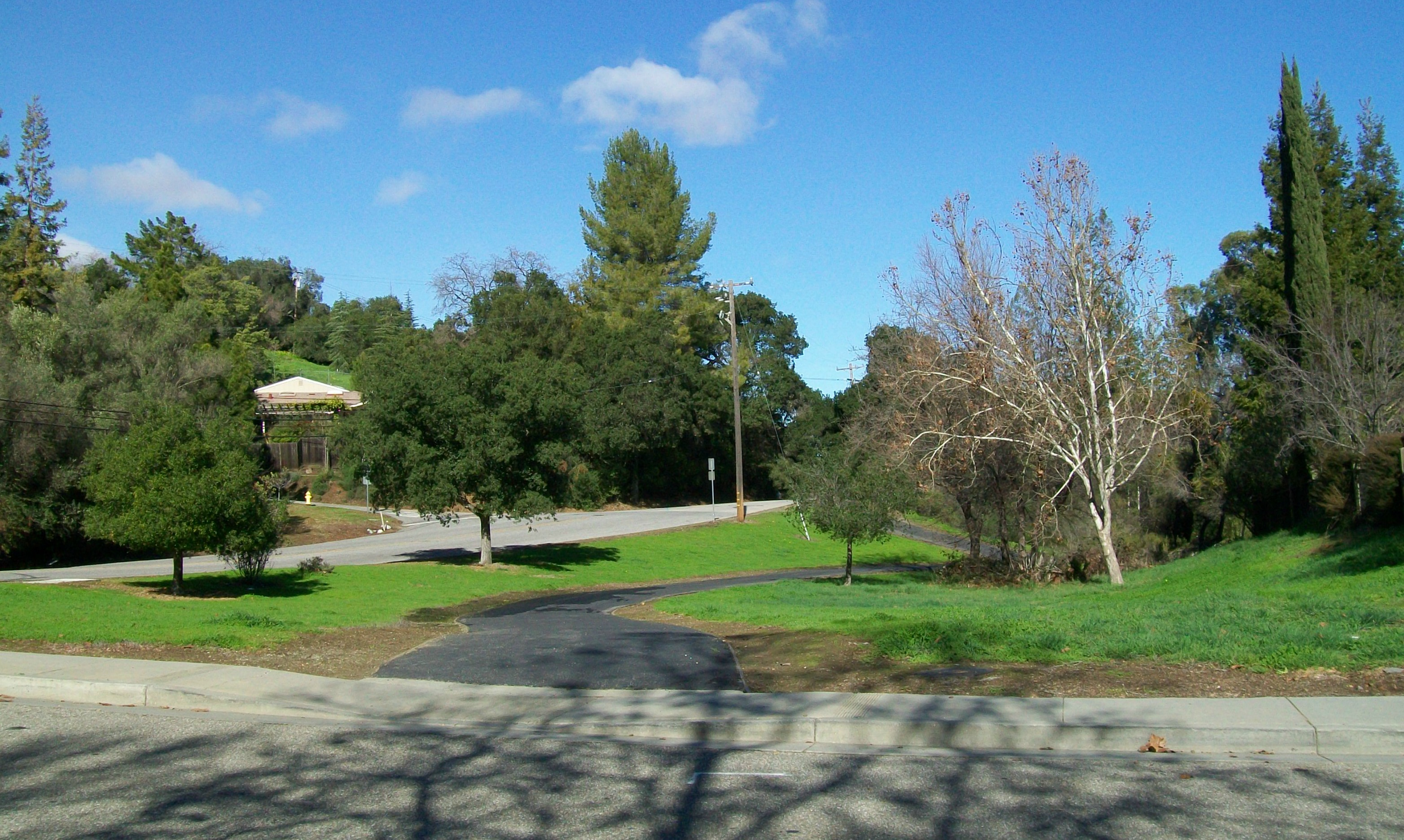 Open Space at Kennedy Meadows - Kennedy Meadows and Kennedy Estates
