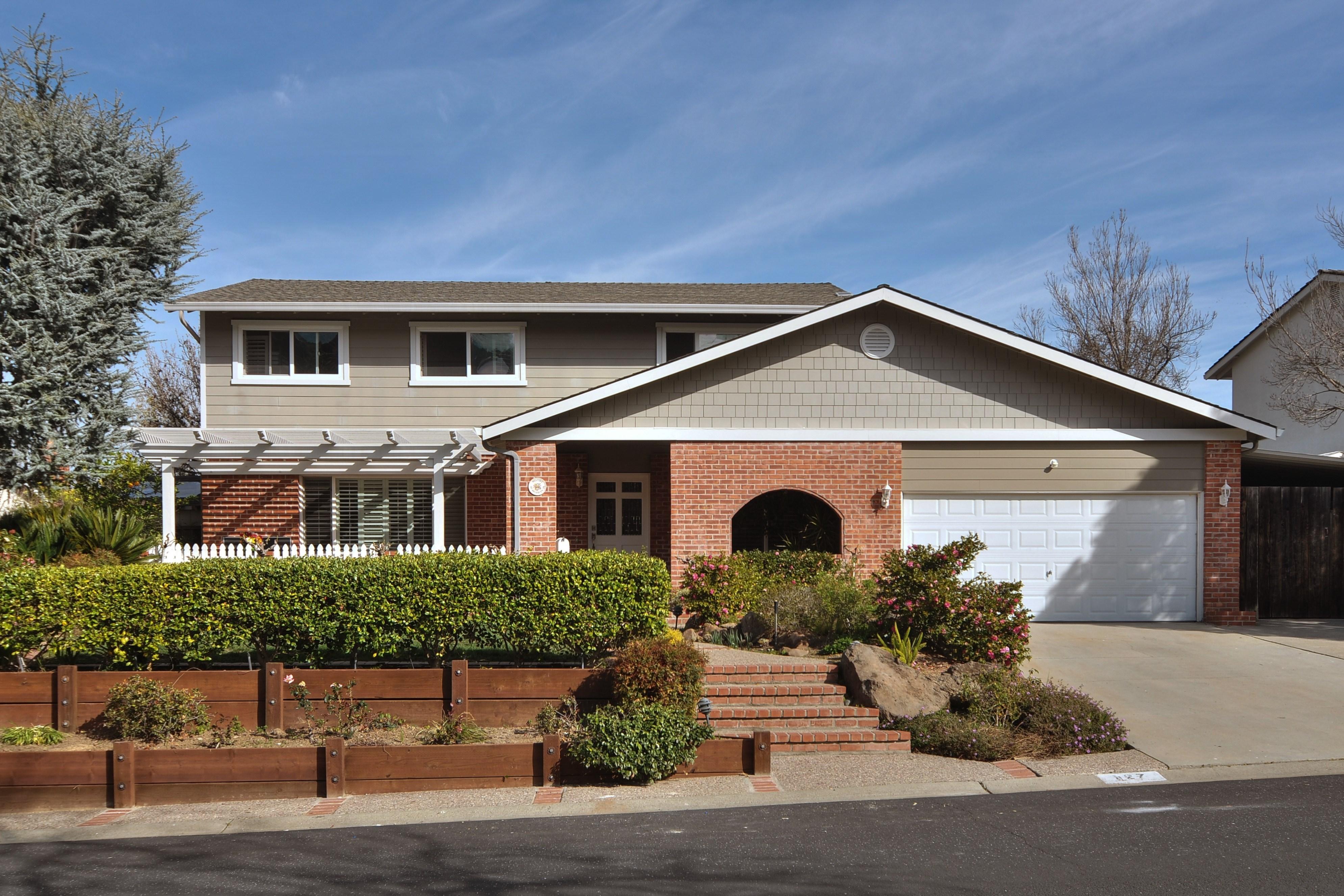 001 127 Belhaven Drive - Exquisite, expansive, remodeled Belwood home - 127 Belhaven Drive, Los Gatos