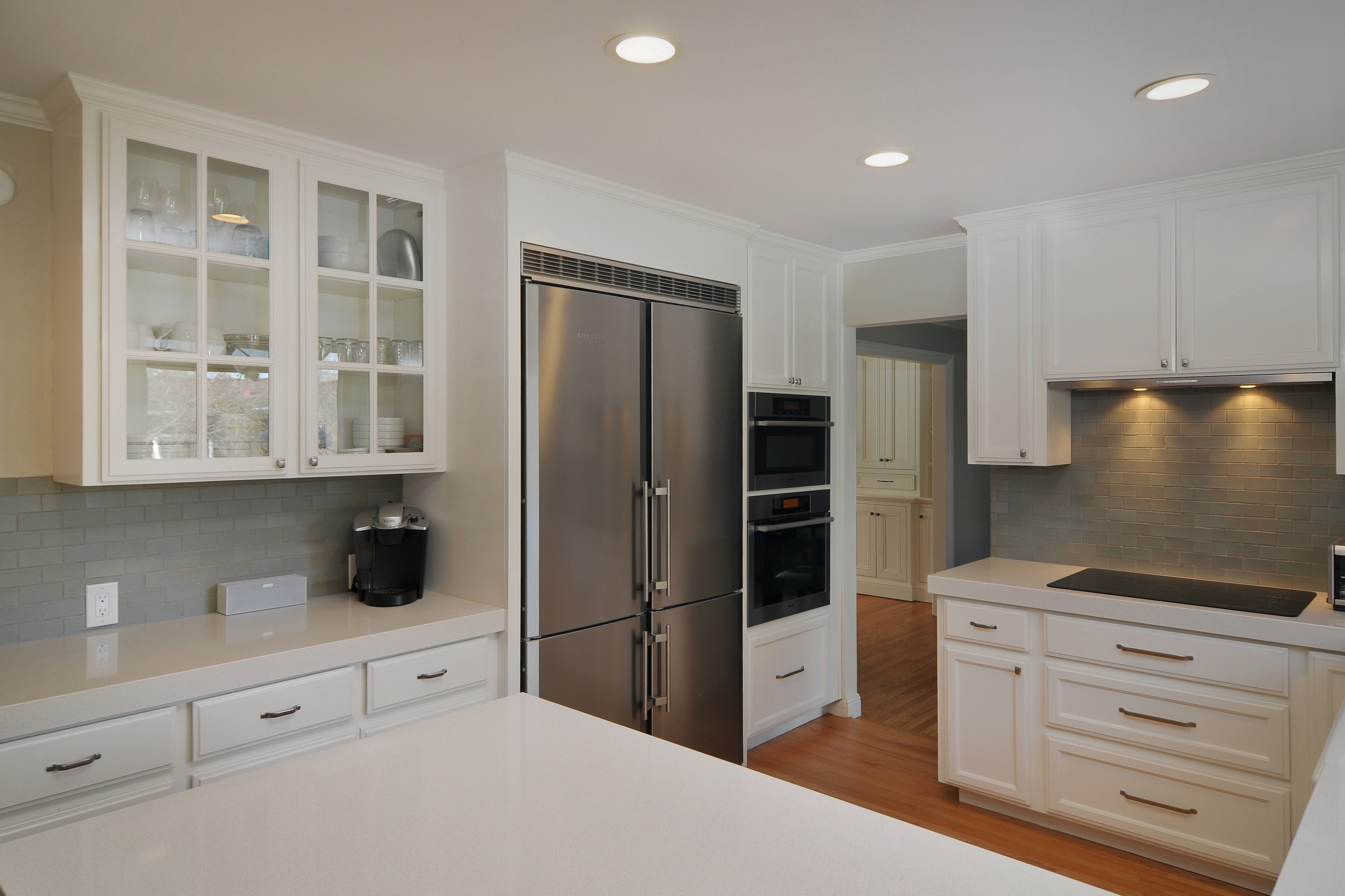 006 Kitchen - Exquisite, expansive, remodeled Belwood home - 127 Belhaven Drive, Los Gatos