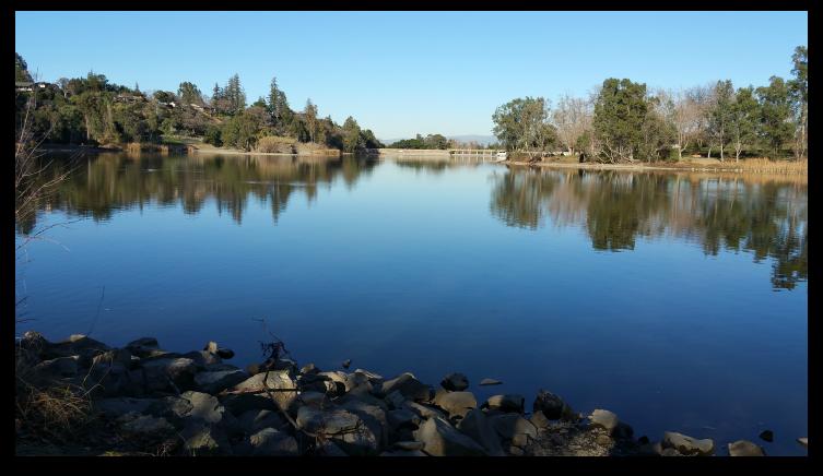 Lake Vasona