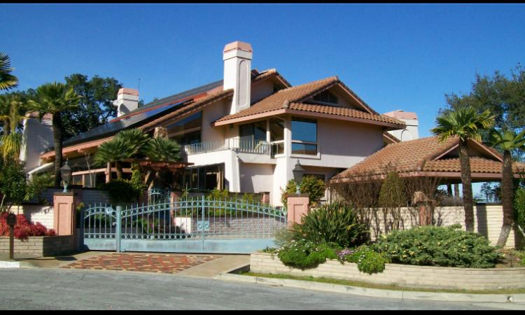 Santa Rosa home