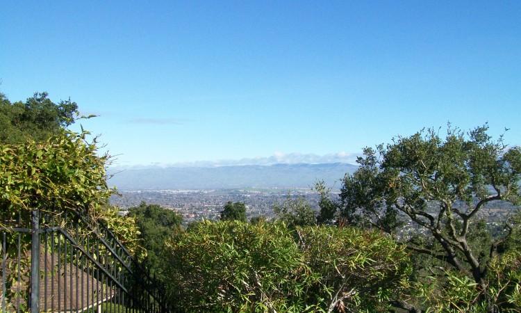 Sierra Azule Valley View