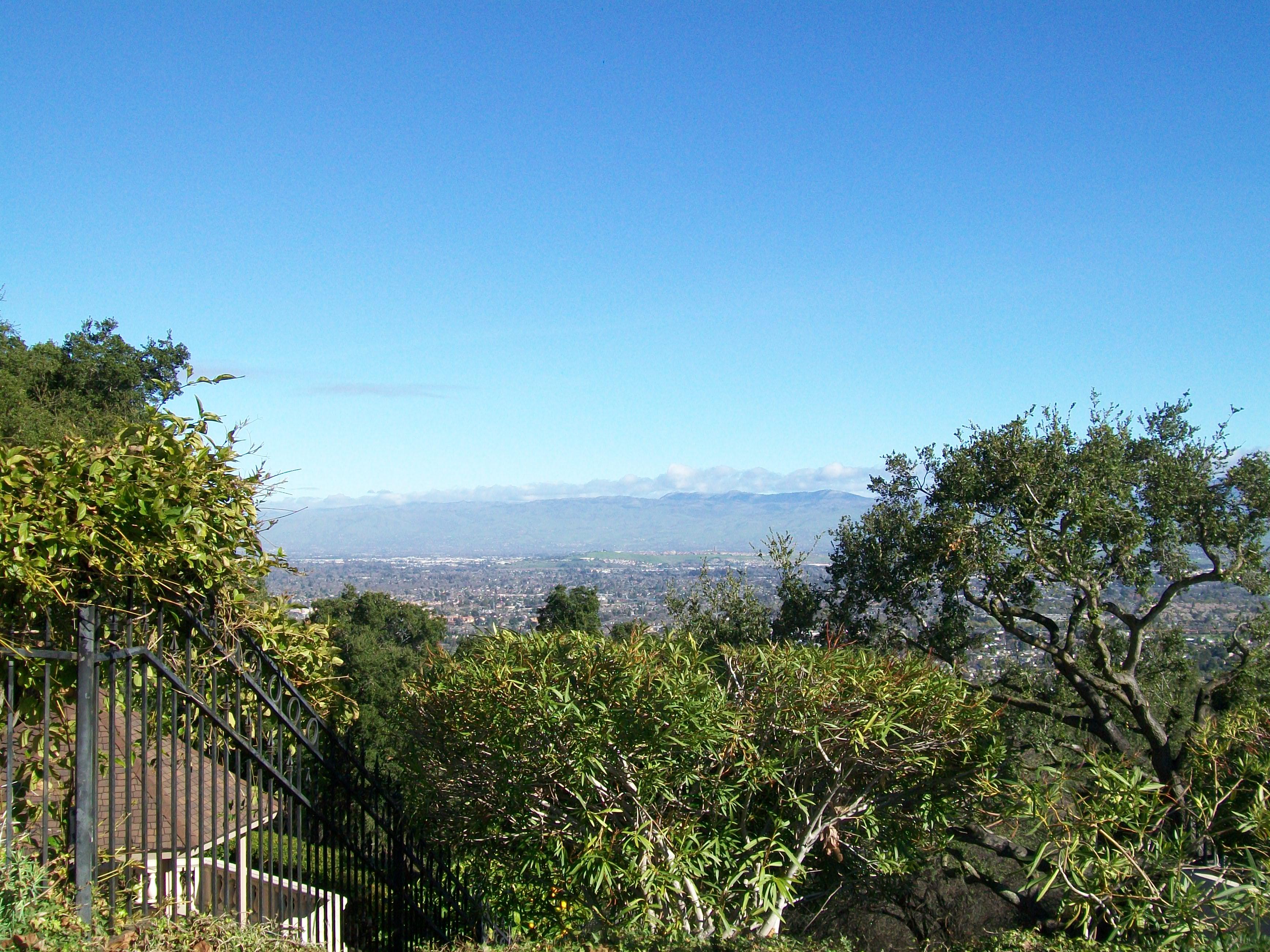 Sierra Azule Valley View - Santa Rosa Drive and Sierra Azule neighborhood