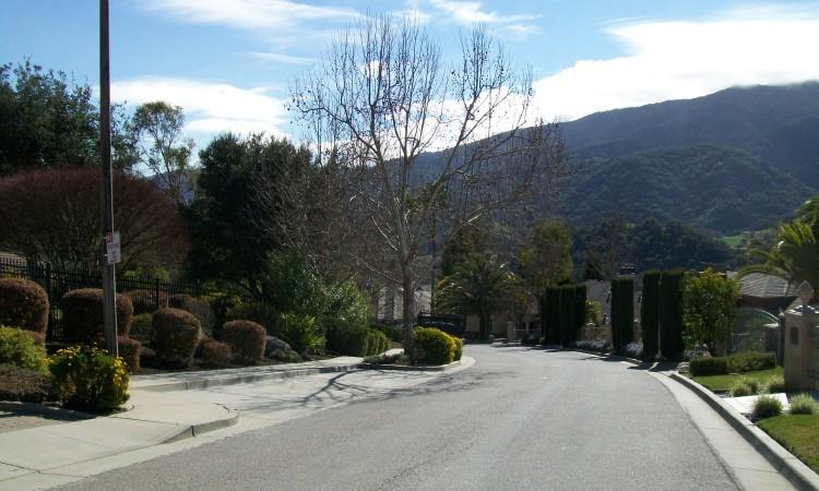 Sierra Azule street view