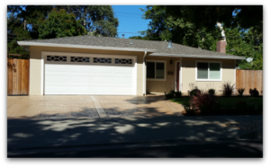 Arroyo Grande - Garden Hill area home