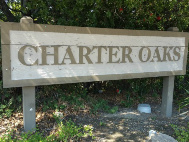 Charter Oaks townhome community 2 4 - Home Page