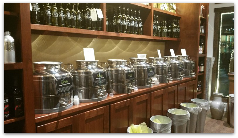 We Olive in Los Gatos 2017 02 26 - Enjoy the Olive Oil Experience at We Olive!