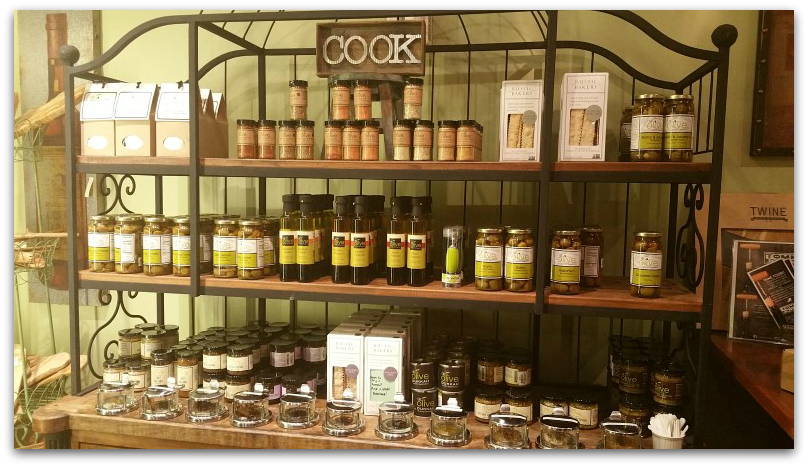 We Olive spreads 2017 02 26 - Enjoy the Olive Oil Experience at We Olive!