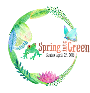 Spring into Green Los Gatos 2018