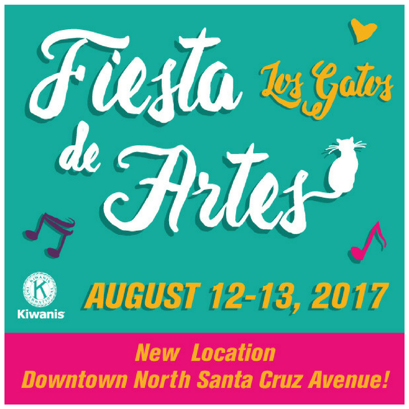 Fiesta 2017 - Los Gatos Free Music Concert Series: Music in the Park, Jazz on the Plazz and Vasona Vibrations Schedule of Events and Performers