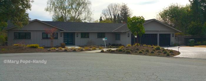 Loma Serena cul-de-sac house