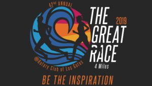 2019 Great Race