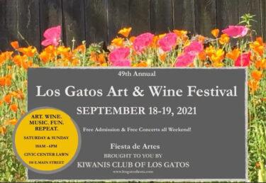 LG Art & Wine and Fiesta de Artes 2021