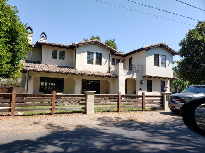 Remodeled or rebuilt larger home in Kenwood Acres